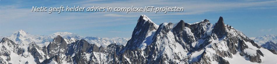 advies in uitdagende ICT